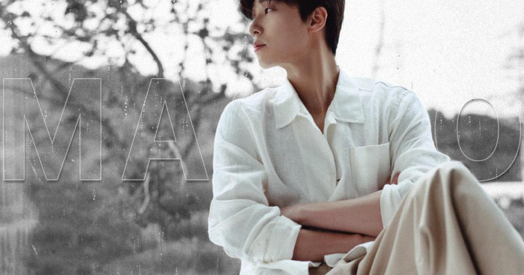 How to   Dress like Korean style ไอเดียมิกซ์แอนด์แมทช์เสื้อเชิ้ตขาวสไตล์หนุ่มเกาหลี