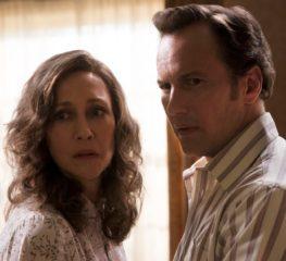 The Conjuring: The Devil Made Me Do It ภาคต่อภาพยนตร์สยองขวัญสุดฮิต พร้อมส่งตรงความระทึกขวัญถึงบ้านคุณ 27 สิงหาคมนี้ ทาง HBO GO