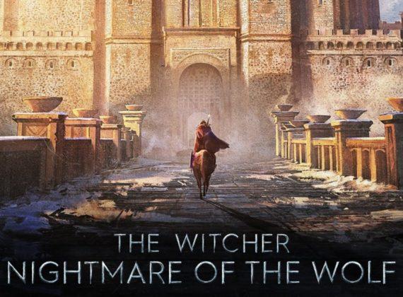 Movie Review | The Witcher: Nightmare of the Wolf โลกสีเทา มือที่เปื้อนเลือด และนักล่าอสูร