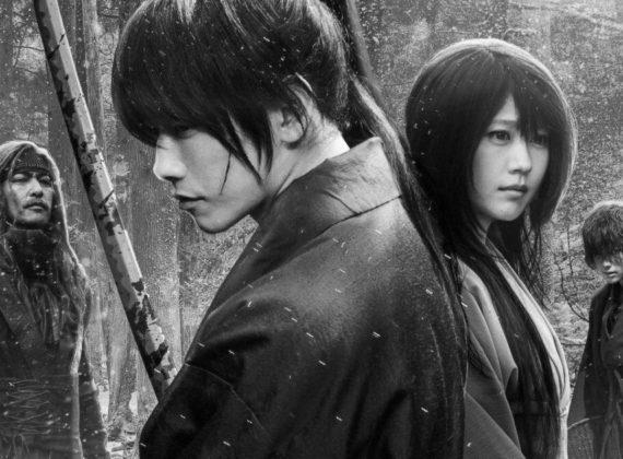 เปิดวาร์ป 4 สาวจาก Rurouni Kenshin