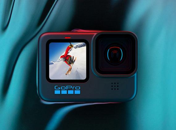 เปิดตัว GoPro 10 Black กล้องแอ็คชันใหม่ พร้อมขุมพลังการประมวลผลใหม่ GP2 รองรับการถ่ายวิดีโอความละเอียด 5.3K 60fps