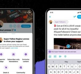 Twitter เริ่มทดสอบฟีเจอร์  Super Follows จ่ายเงินแบบรายเดือนเพื่อแลกกับเนื้อหาพิเศษบน iOS แล้ว