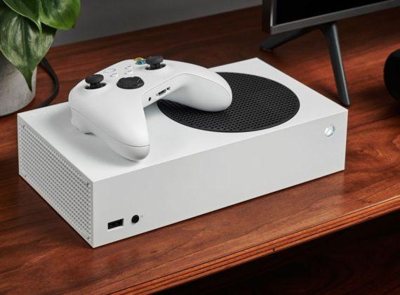 10 เหตุผลที่คุณควรเป็นเจ้าของ Xbox Series S