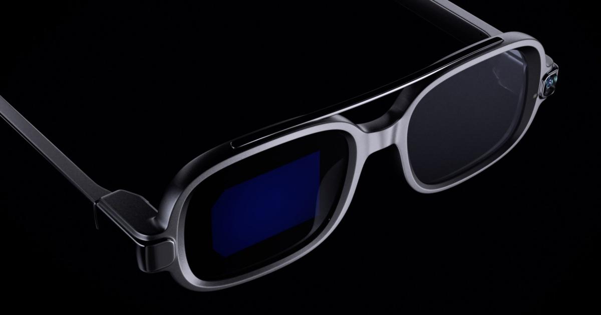เปิดตัว Xiaomi Smart Glasses รับสายสนทนาได้พร้อมฟีเจอร์แปลภาษาแบบเรียลไทม์