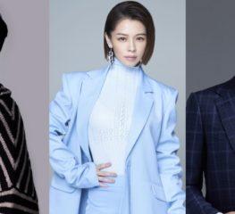 บทสัมภาษณ์นักแสดงนำจากซีรีส์ Who's By Your Side วิเวียน ซู (Vivian Hsu) และ ไคเซอร์ จวง (Kaiser Chuang)