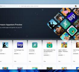 Microsoft เปิดทดสอบการใช้งานฟีเจอร์ Android บน Windows 11 แล้ว